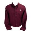 Cutter and Buck Epic Easy Live Dog Button- Down