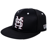 The Game M over S Fitted Baseball Cap
