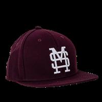 Adidas On Field Baseball Logo Cap