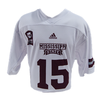 Adidas Replica #15 Legend Bulldog Jersey