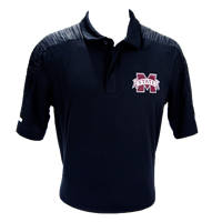 Adidas 2018 Sideline Iconic Team Coaches Short Sleeve Polo