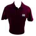 Under Armour Performance Heat Gear Banner M Polo