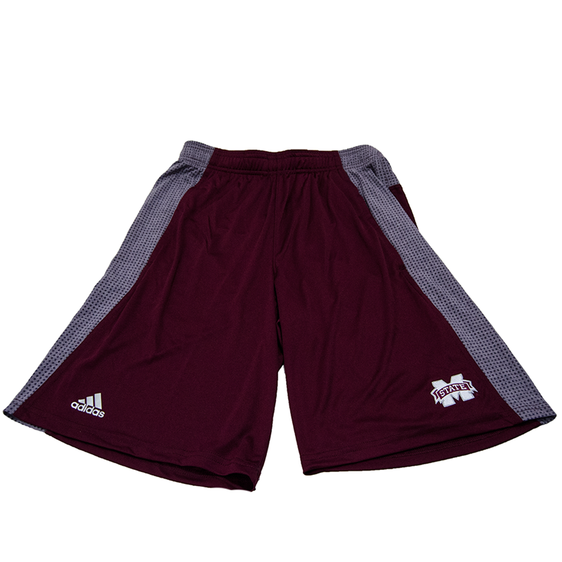 best sneakers 0c79c cfb09 Adidas Climacool Grey Sided With Dots Shorts   Campus Book Mart
