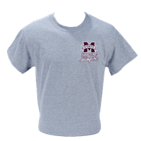 2018 Egg Bowl Victory Short Sleeve Tee