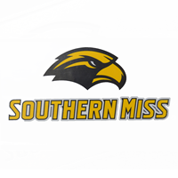 Southern Miss Decal