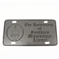 Olde Country Southern Miss Alumni Tag