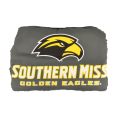 Comfort Colors Bed Blanket With New Primary Logo