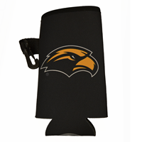 Caddy Black Coozie