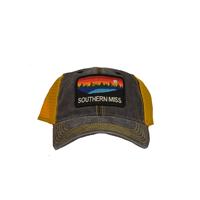 Legacy DTA Horizon Trucker Cap