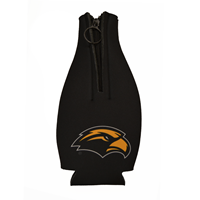 Bottle New Eagle Coozie