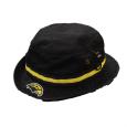 Legacy Gold Stripe Bucket Hat