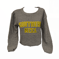 Southern Miss Cozy Crew