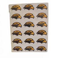 Eagle Head Sticker Sheet