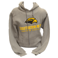 Russell New Eagle Primary Logo Hoodie
