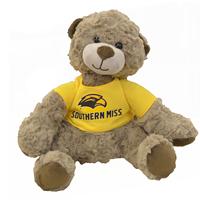 Mascot Factory Wilson Bear