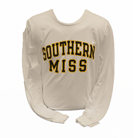 Russell Southern Miss Arch Tee