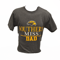 Champion Southern Miss Dad Tee