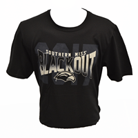 Russell 2017 Blackout Game Tee