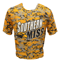 Badger Sports Southern Miss Digital Tee