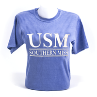 Comfort Colors USM Bar Tee